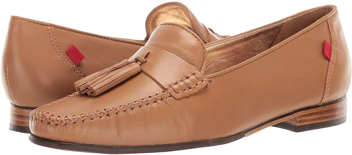 Marc Joseph New York Women U0026 39 S Leather Made In Brazil Liberty Park Loafer